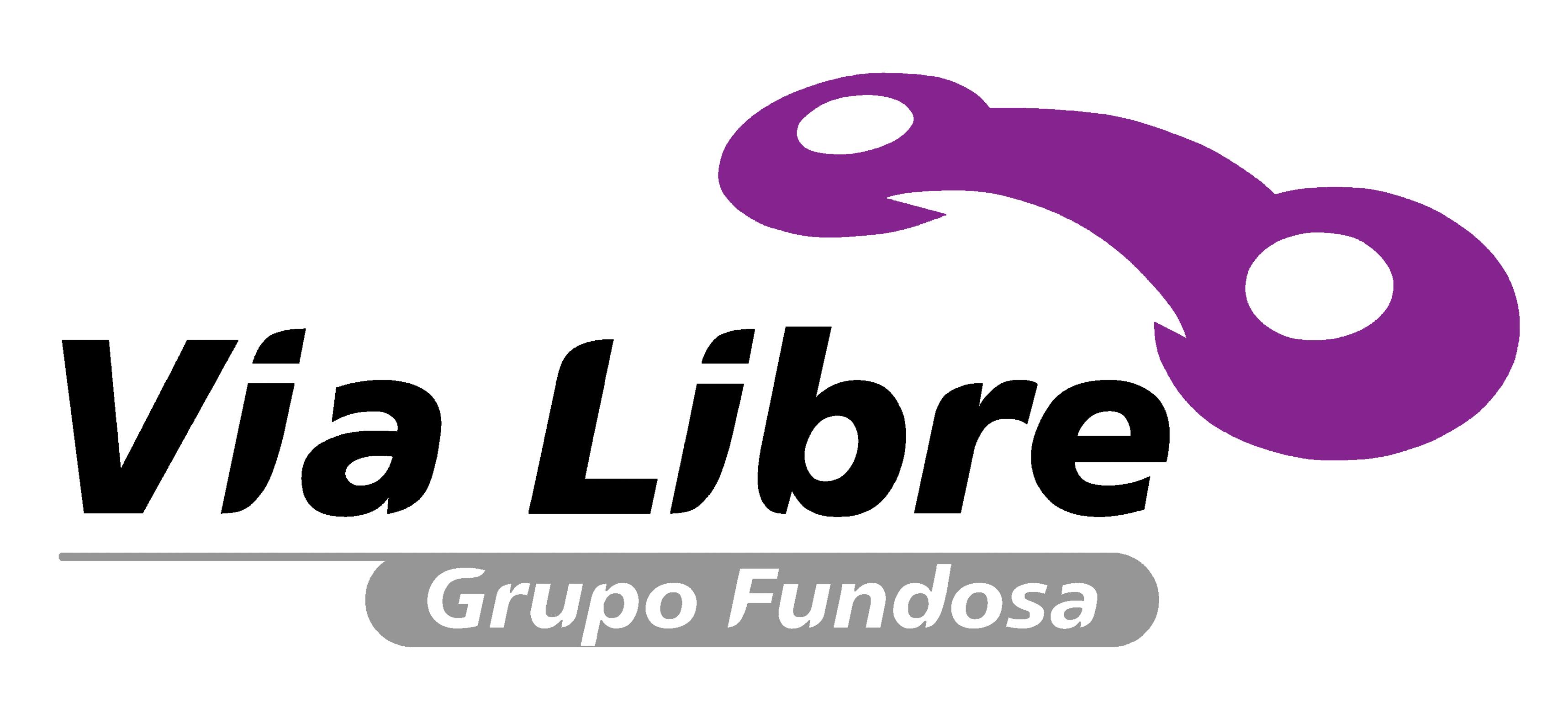 Via libre logo